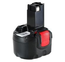 Accu Bosch 9.6v 1500mAh/3300mAh 1,5Ah/3,3Ah Ni-MH Replacement BAT0408 BAT048