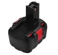 Accu Bosch 14.4v 3300mAh 3,3Ah Ni-MH Replacement