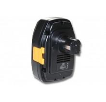 Accu Panasonic 18v 3300mAh 3.3Ah Ni-MH Replacement EY9251 EY9251B EY971064504 H1812