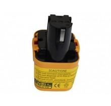 Accu Panasonic 7,2v 2100mAh 2.1Ah Ni-MH Replacement BCP-EY9065 EY9065 EY9066B PA-724