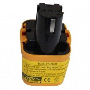 Accu Panasonic 7,2v 2100mAh 2,1Ah Ni-MH Replacement BCP-EY9065 EY9065 EY9066B PA-724
