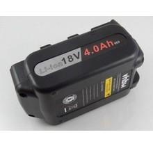 Accu Panasonic 18v 4000mAh 4.0Ah Li-Ion Replacement EY9L50 EY9L50B EY9L51 EY9L51B EY9L52 EY9L52B EY9L53 EY9L53B EY9L54 EY9L54B