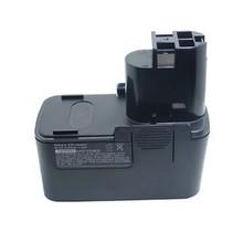 Accu Bosch 9.6v 2000mAh/3300mAh 2,0Ah/3,3Ah Ni-MH Replacement 2607335035 2607335037 2607335072 2607335089 2607335152 2607335230 2607335254 BAT001 BH-974 BH-974H BH-974L BH-974N
