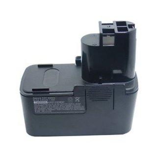 Accu Bosch 9,6v 3300mAh 3.3Ah Ni-MH Replacement 2607335035 2607335037 2607335072 2607335089 2607335152 2607335230 2607335254 BAT001 BH-974 BH-974H BH-974L BH-974N