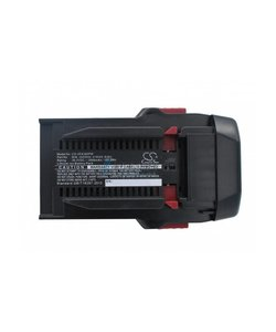 Accu Hilti 36v 3000mAh 3.0Ah Li-Ion B36 B36V 2203932 418009 Replacement