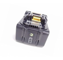 Accu Makita BL1430B/ BL1440B 14.4v 3000mAh/4000mAh 3,0Ah/4,0Ah Li-Ion met LED-indicator Replacement