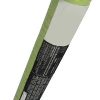 Maglite Accu voor Zaklamp Maglite 6v 5,0Ah 5000mAh Ni-MH Replacement