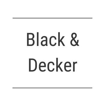 Accu voor Black & Decker