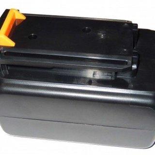 Accu Black & Decker 36v 2000mAh 2.0Ah Li-Ion BL1336 BL1336-XJ BL2036 BL2036-XJ LBXR36