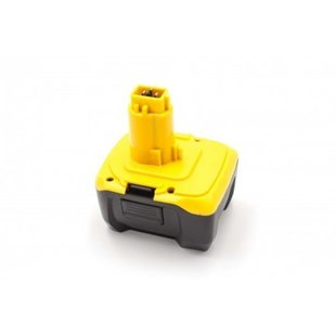 Accu Dewalt DE9141 14.4v 5000mAh 5.0Ah Li-Ion Replacement