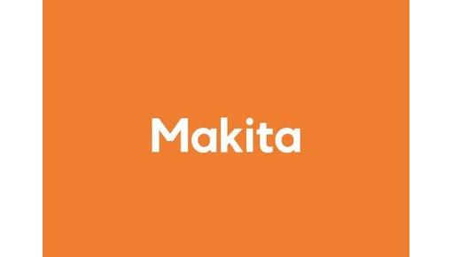 Accu voor Makita gereedschap