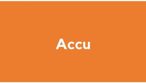 Accu's voor elektrisch gereedschap