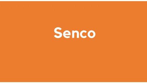 Accu voor Senco gereedschap