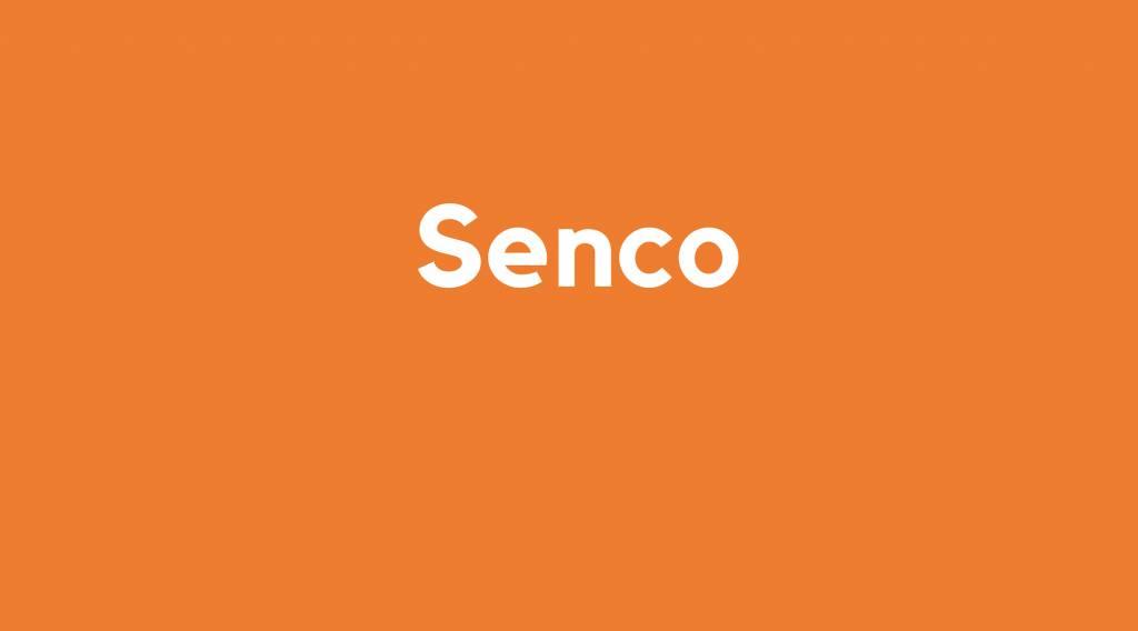 Accu voor Senco