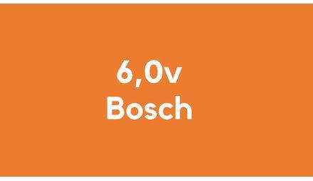 6,0v accu voor Bosch