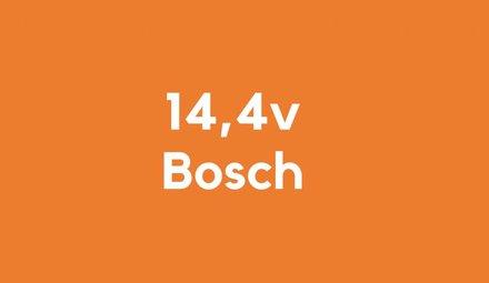 14,4v accu voor Bosch