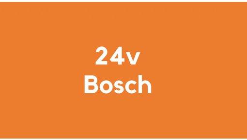 24v accu voor Bosch gereedschap