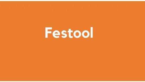 Accu voor Festool gereedschap