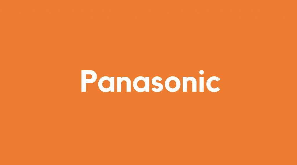 Accu voor Panasonic
