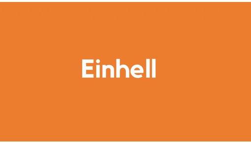 Accu voor Einhell gereedschap