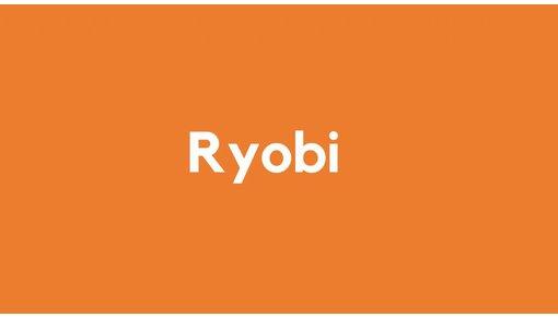 Accu voor Ryobi gereedschap