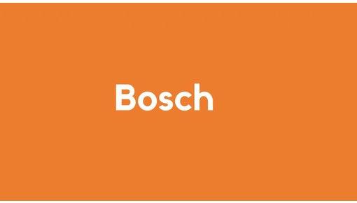 Acculader voor Bosch gereedschap