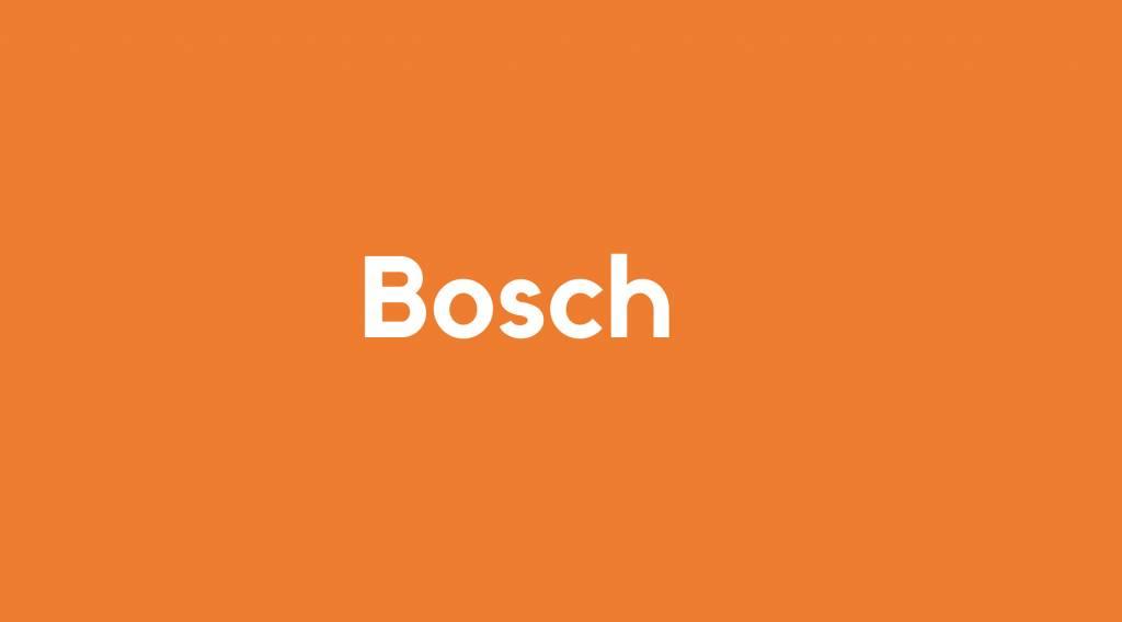 Lader Bosch