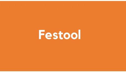Acculader voor Festool gereedschap