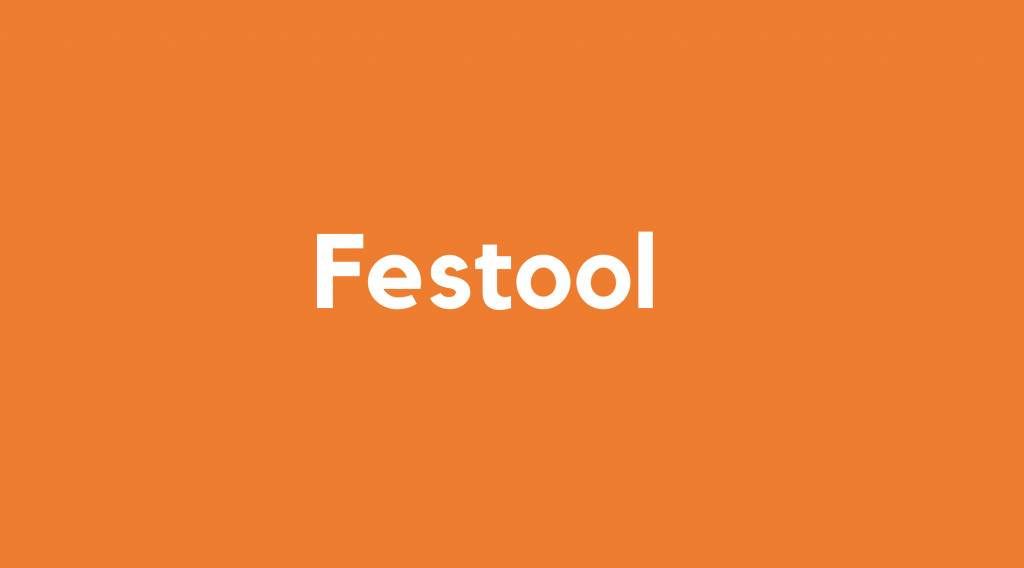 Lader Festool