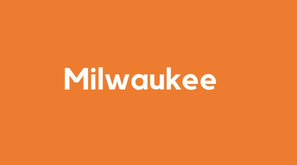 Lader Milwaukee