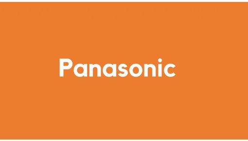 Acculader voor Panasonic gereedschap