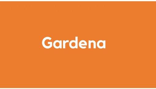 Accu voor Gardena gereedschap