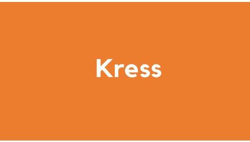 Accu voor Kress gereedschap