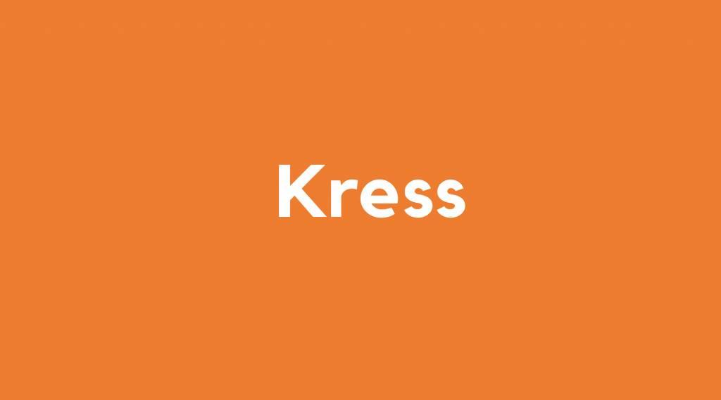Accu voor Kress