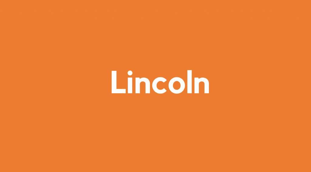 Accu voor Lincoln