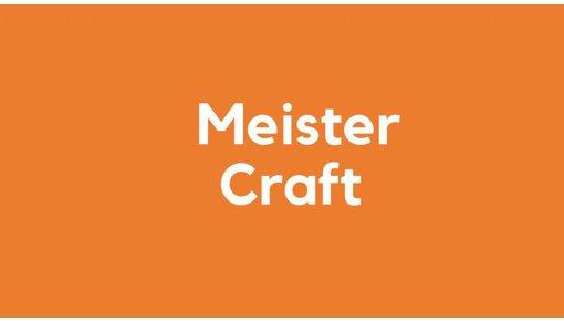 Accu voor Meister Craft gereedschap