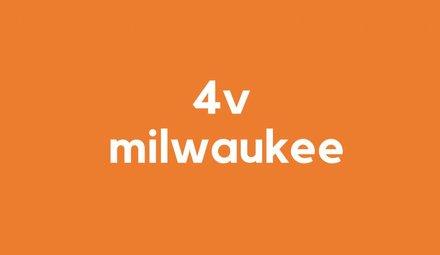4v accu voor Milwaukee