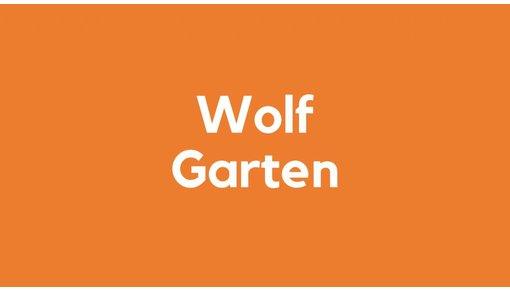 Accu voor Wolf Garten gereedschap