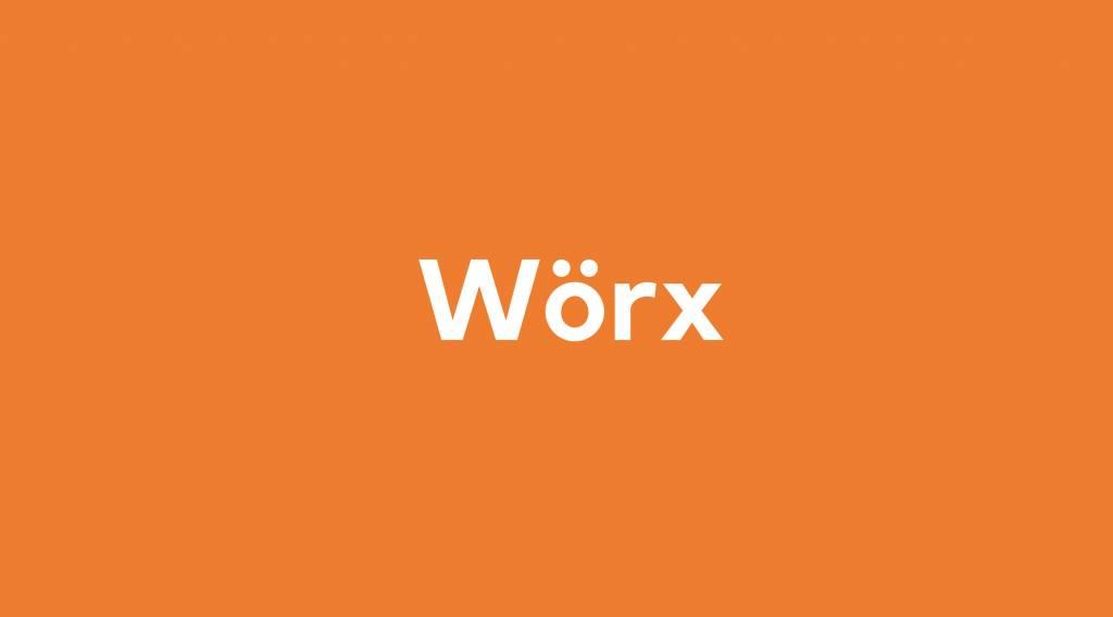 Accu voor Wörx