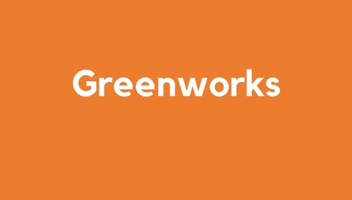 Lader voor Greenworks gereedschap