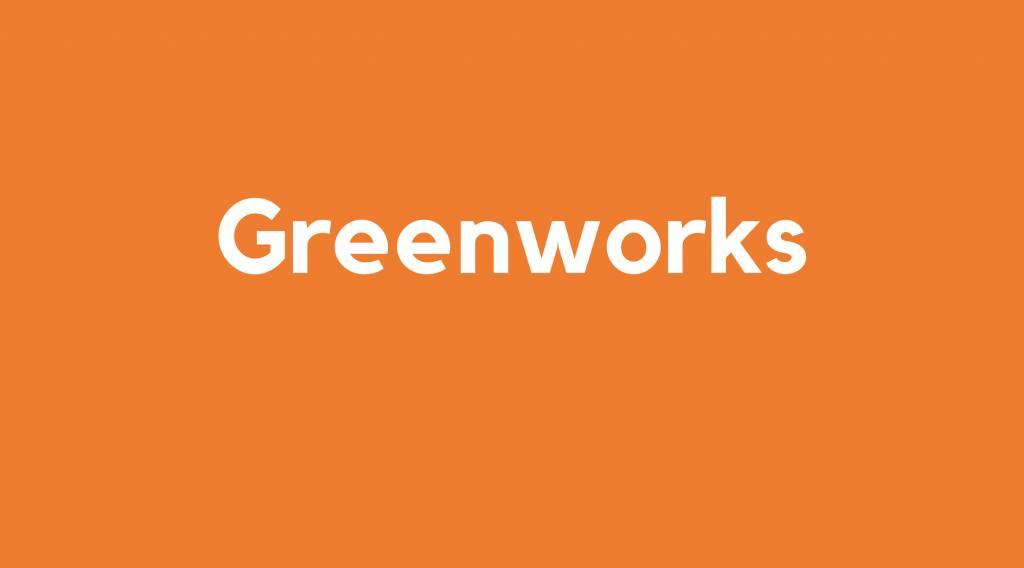 Lader Greenworks