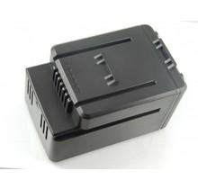 Accu voor Worx 40v 2000mAh 2.0Ah Li-Ion WA3536 Replacement