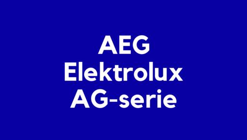 Accu voor AEG Elektrolux AG-serie elektrische en robotstofzuigers