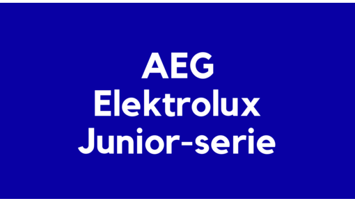 Accu voor AEG Elektrolux Junior-serie elektrische en robotstofzuigers