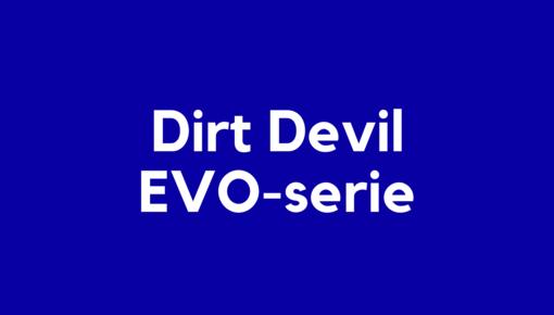 Accu voor Dirt Devil EVO-serie elektrische en robotstofzuigers