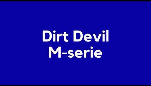 Accu voor Dirt Devil M-serie elektrische en robotstofzuigers