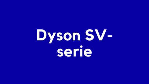 Accu voor Dyson SV-serie elektrische en robotstofzuigers