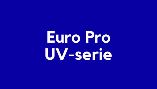 Accu voor Euro Pro UV-serie elektrische en robotstofzuigers