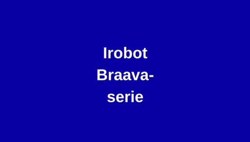 Accu voor iRobot Braava-serie elektrische en robotstofzuigers