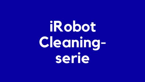 Accu voor iRobot Cleaning-serie elektrische en robotstofzuigers
